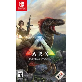 ARK Survival Evolve NSW