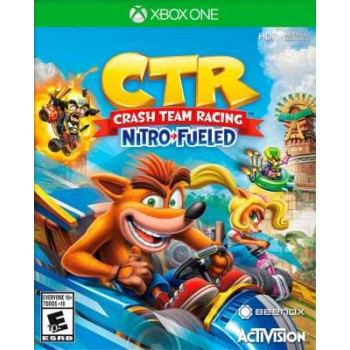 Crash Team Racing Xbox One