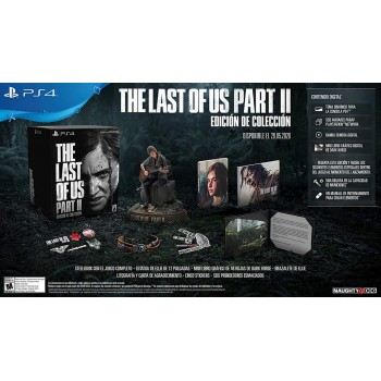 Preventa The Last of Us...