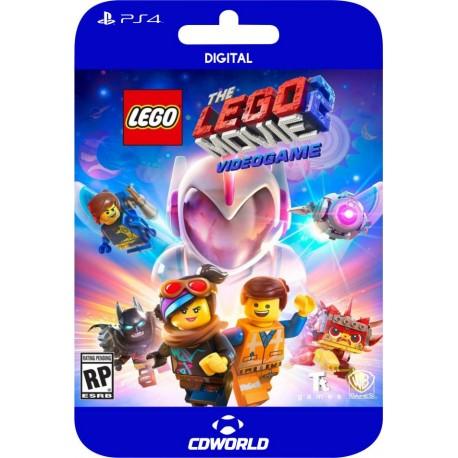 Lego Movie Videogame 2