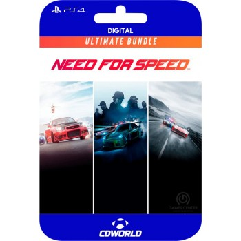 Need for Speed  Ultimate...