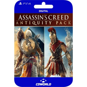 Assassin's Creed Anquity...