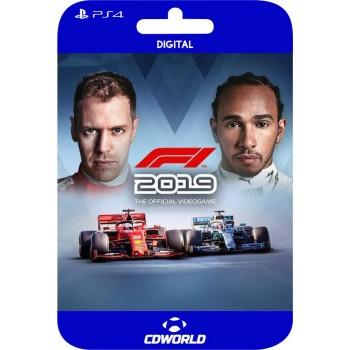 F1 2019 - Legends Edition:...