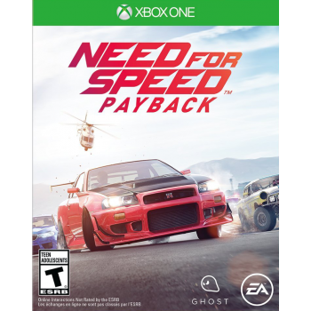 Need for Speed Payback...