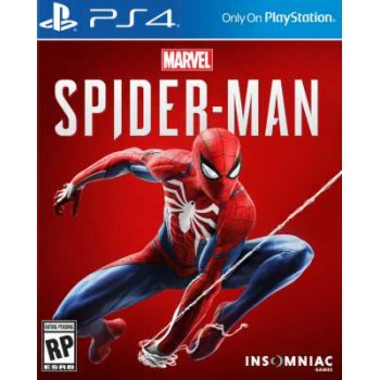 Spiderman Game Of The Year...