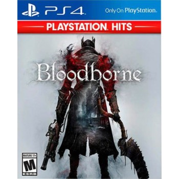 HITS Bloodborne PS4 DAYS OF...