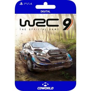 WRC 9 FIA World Rally...