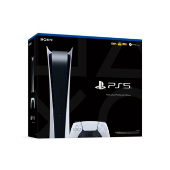 CONSOLA PLAYSTATION 5 DIGITAL