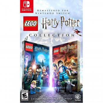 LEGO Harry Potter:...