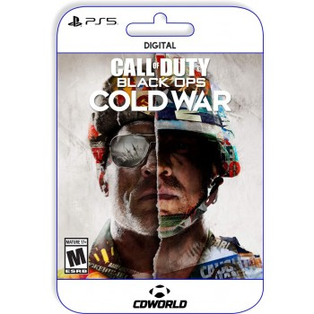 Call Of Duty Cold War Next...