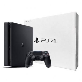PS4 Slim 1TB + JOYSTICK PS4