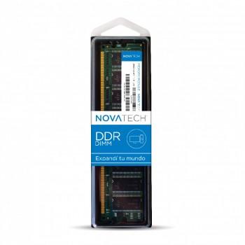 MEMORIA NOVATECH DDR 128 MB...