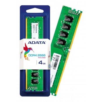 MEMORIA ADATA DDR4 DIMM 4...