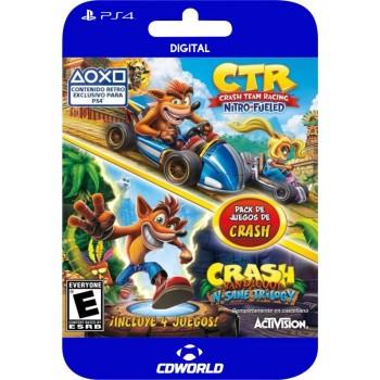 Crash Pack