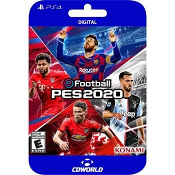 PES 2020 Standard Edition