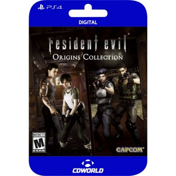 Resident Evil: Deluxe...
