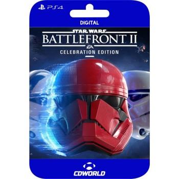 Star Wars: Battlefront II -...