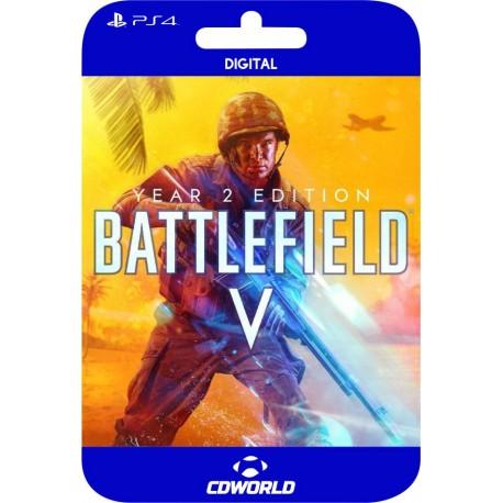 Battlefield 5: 2nd Year Edition