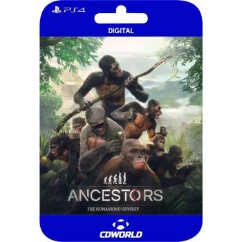 Ancestors: The Humankind...
