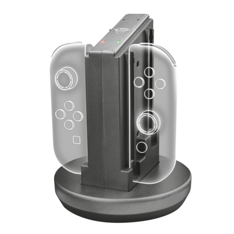 TRUST GXT 1224 Charging Dock for SWITCH
