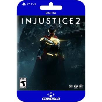 Injustice 2 - Standard Edition