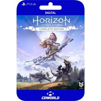 Horizon Zero Dawn -...