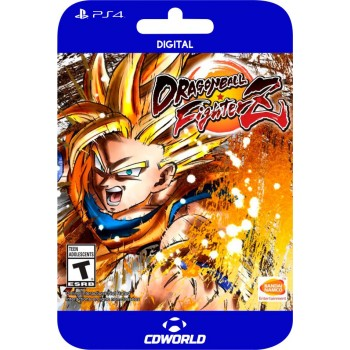 Dragon Ball Z - FighterZ