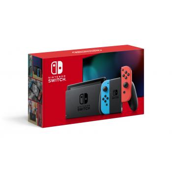 Nintendo Switch Neón 2019...
