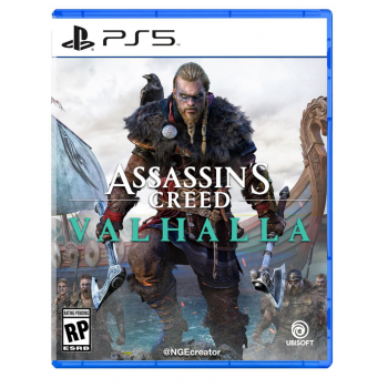 ASSASSINS`S CREED VALHALLA PS5
