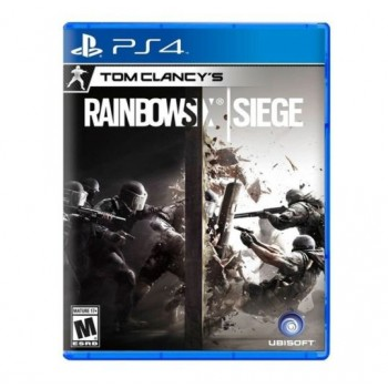 Tom Clancy´s Rainbow Six...