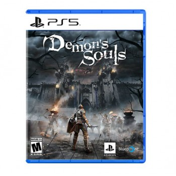 DEMON´S SOULS PS5