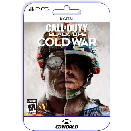Call Of Duty Cold War Next Generation