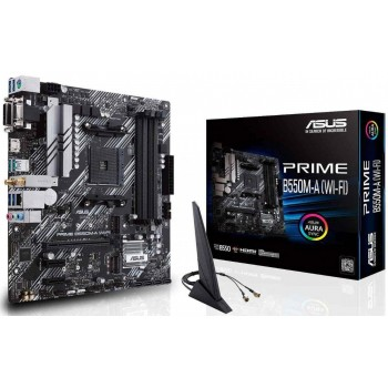 MOTHER ASUS (AM4) PRIME...