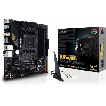 MOTHER ASUS (AM4) TUF...
