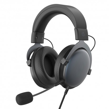 AURICULAR HP DHE-8005 3.5mm JACK (PC / PS4 / XBOX)
