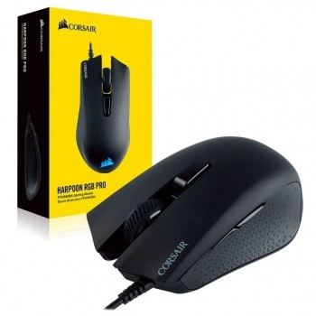 Mouse Corsair Harpoon RGB...