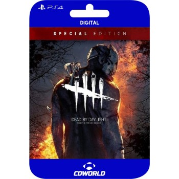 Dead by Daylight - Special...