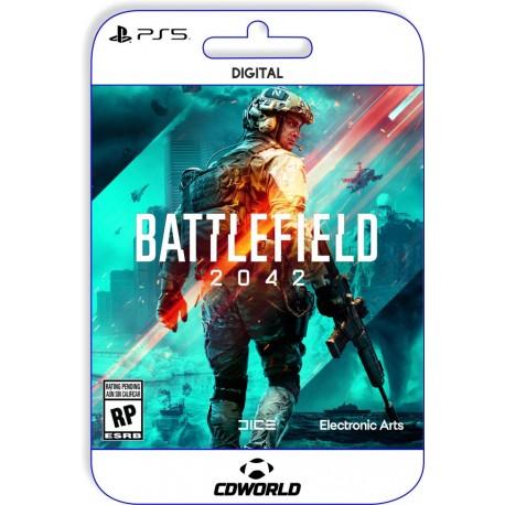 PREVENTA Battlefield 2042 PS5